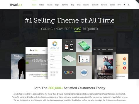 wordpress themes with video top 10 most popular premium wordpress themes 2016 athemes