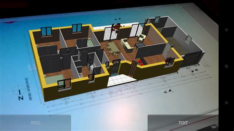 Home Design Architecture App by Virtual Plan 3d Android Apps On Google Play