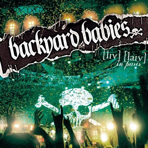 backyard babies discography backyard babies a song for the outcast lyrics musixmatch