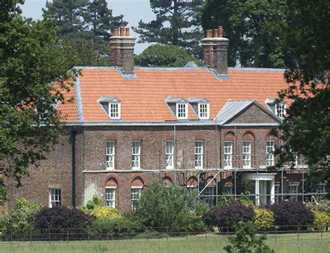 anmer hall all about will and kate new quot home quot in kensington palace ii