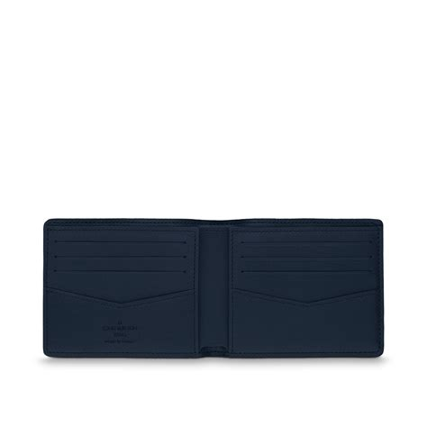 Louis Vuitton Brazza Slender Wallet 1 louis vuitton mens pocket wallet images