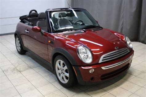 pin  iseecars  mini coopers clubman convertibles