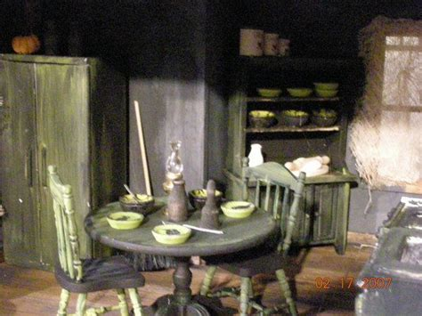 haunted doll mansion haunted doll house kitchen pretty kitchens