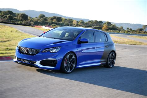 peugeot 308 r hybrid review pictures auto express