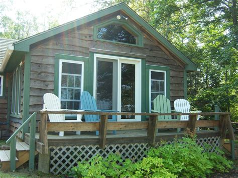 cozy lakefront cottage minutes to acadia vrbo