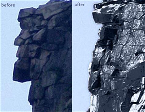 mountain man before and after nova mystery of the megaflood what on earth made this