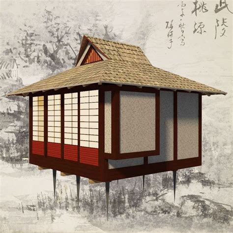 tea house design japanese tea house plans designs escortsea