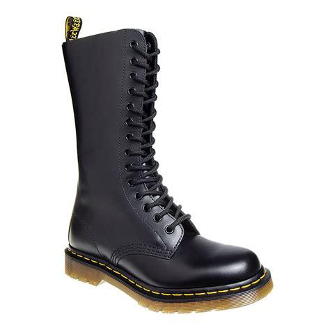 dr marten boots dr martens black 1914 boots dm 1914 black dr marten boots