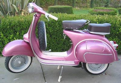 wallpaper vespa pink how do i love thee pink 2