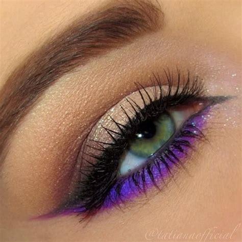 eyeliner tutorial top and bottom best 25 bottom eyeliner ideas on pinterest apply