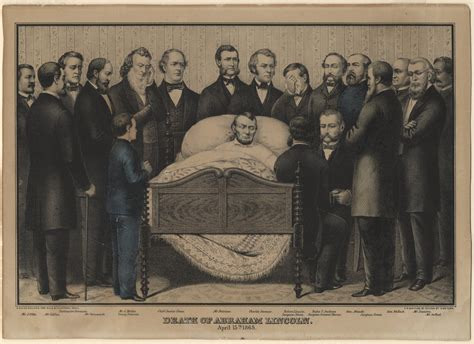 what date did abraham lincoln die file of abraham lincoln jpg wikimedia commons