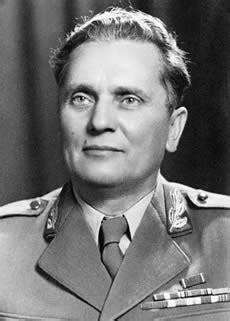 MIA - Josip Broz Tito
