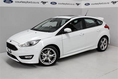ford vehicles ford focus 2018 used fords for sale in new zealand