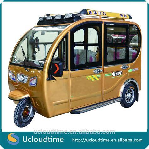 3 Wheel Electric Car India by Bajaj Three Wheeler Price Electric Rickshaw Price Tuk Tuk