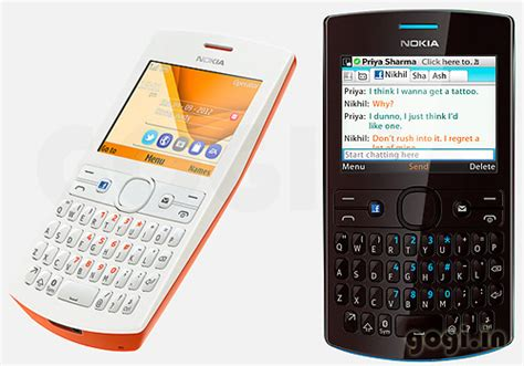 nokia asha 205 hot themes nokia 205 and nokia 206 dual sim with hot swap coming soon