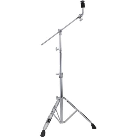Pearl Cymbal Boom Stand Bc 830 by Pearl Bc 830 Boom Cymbal Stand Just Drums