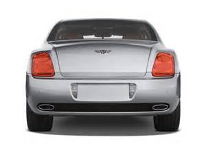 4 Door Bentley Continental Image 2010 Bentley Continental Flying Spur 4 Door Sedan