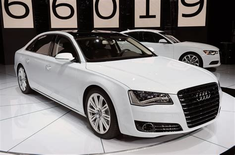 Audi A6 2014 Preis by Audi Prices 2014 A8l Tdi From 82 500 Autoblog