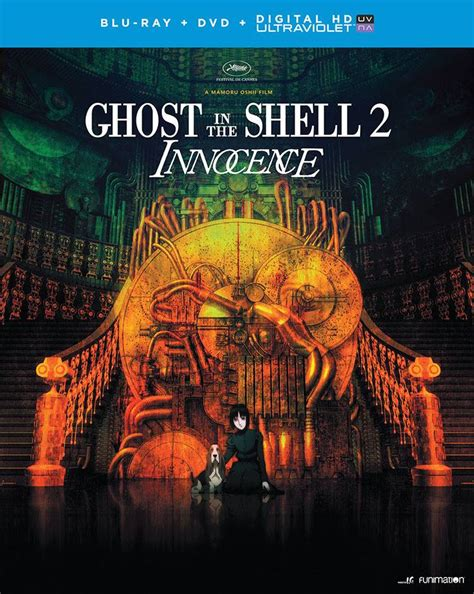 Ghost In The Shell 2 ghost in the shell 2 innocence 2004 avaxhome