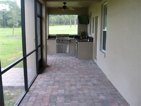 Outdoor Patio Screen Enclosures by Covered Living Cbarg