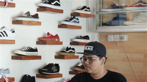 ryan jual sepatu original harga miring  endarfootwear