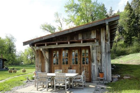 houses to buy in montana from carriage house to tiny house this rental was voted