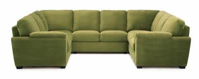 green sectional sofa green sectional sofa simena sectional sofa in green