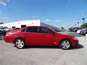 Used Chevrolet Impala Ss Chevrolet Impala 2007 Council Bluffs Pictures Mitula Cars