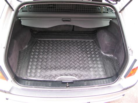 Bmw Boot Mat by Complexion Automotive Rubber Boot Mat Liner Bmw E46 3