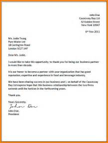 doc 9001165 formal business letter 35 formal business