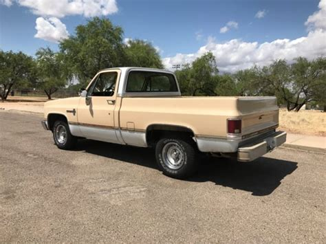 c10 short bed for sale 1985 chevrolet c10 short bed for sale classic chevrolet