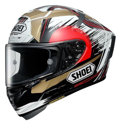 Rear Flap Shoei X 14 X Spirit Iii shoei x 14 marquez motegi helmet revzilla