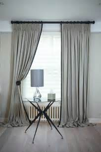 Curtains Or No Curtains Decor 4 Tips To Decorate Beautiful Window Curtains Interior Design