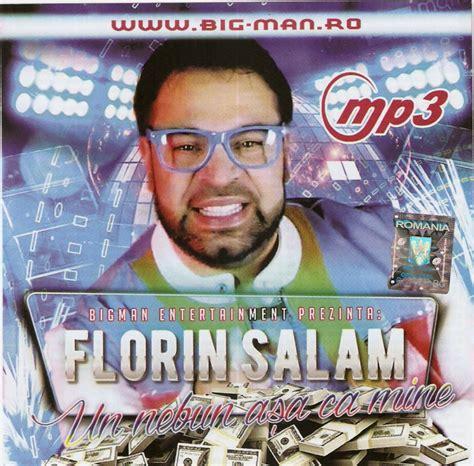 Florin Original florin salam un nebun ca mine 2016 album