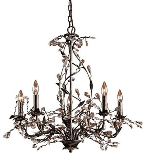 Vintage Crystal Chandeliers At Boxwood Interiors Houston Houston Chandeliers