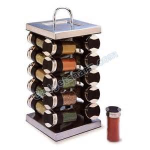 Olde Thompson 20 Jar Spice Rack 13 Cool Spice Rack Designs Help Spice Your Kitchen