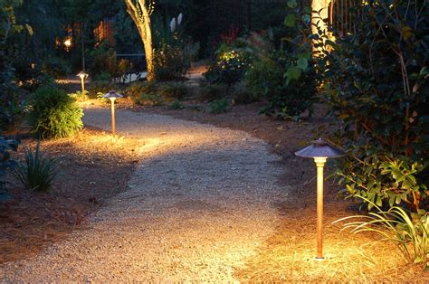 low wattage landscape lights 5 path lights for the home louie lighting