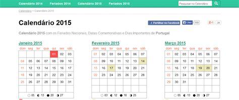 Calendario B Nacional 2015 Calend 225 2015 Feriados Nacionais Iהsקi я
