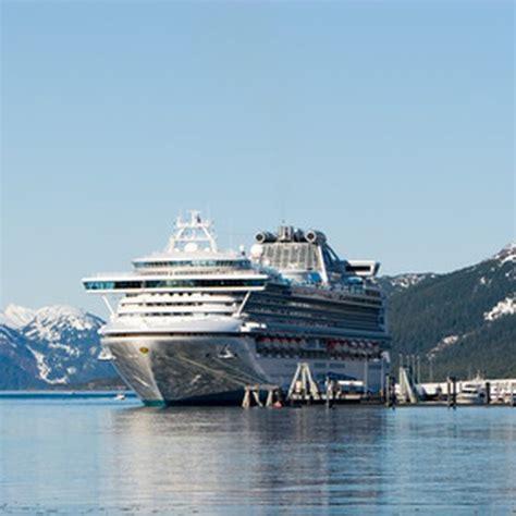 alaska cruises  airfare included getaway usa
