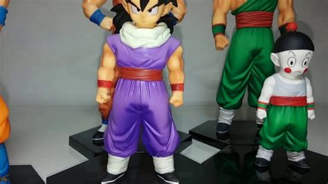z figure collection coleccion completa z the figure collection