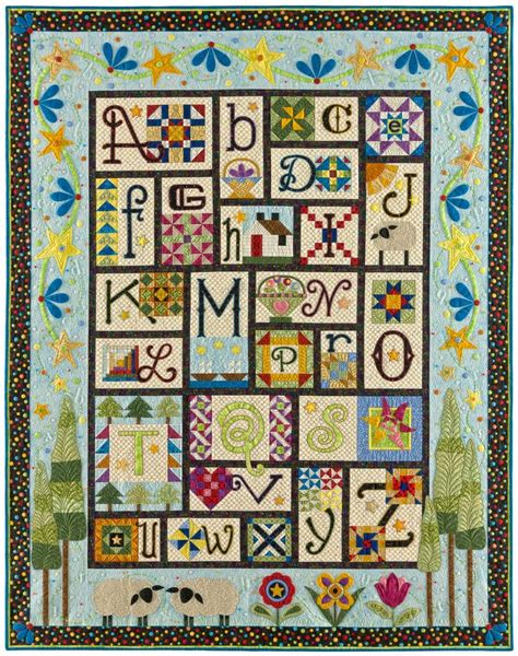 Letter Quilt Pattern 1000 Images About Quilting Alphabet On Iris
