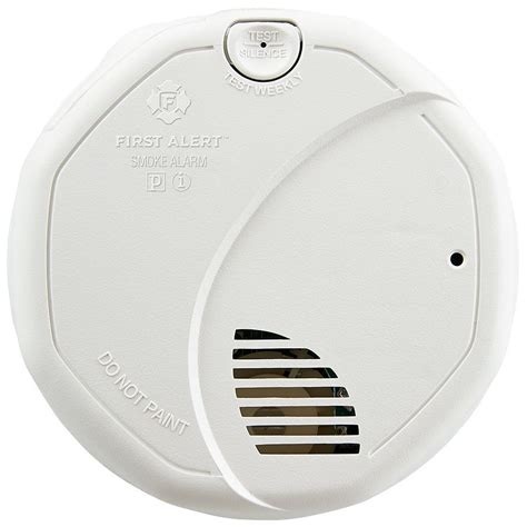 News Smoke Alarms With Parents Voice by Difference Between Photoelectric Ionization And Dual