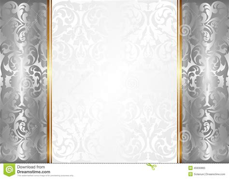 decorative background decorative background stock vector image 45930865