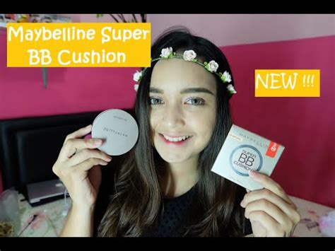 Maybelline Bb Cushion Indonesia maybelline bb cushion impression review