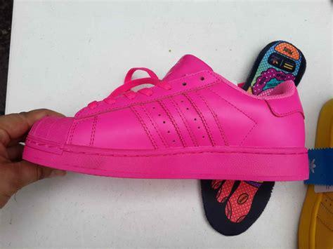 imagenes de tenis adidas rosas tenis adidas superstar pw 1 700 00 en mercado libre