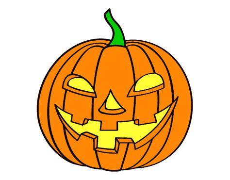 dibujos de calabazas para halloween dibujo de calabaza pintado por emmacarol en dibujos net el