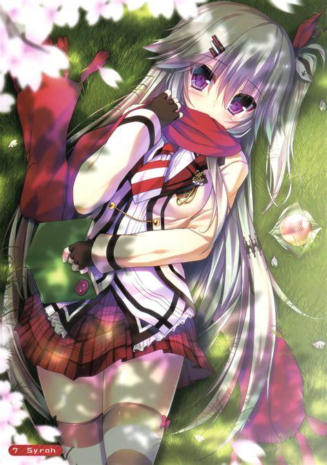 syroh zerochan anime image board