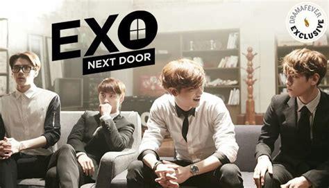 download video film exo next door exo dramas i love k pop amino