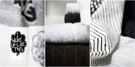 wasmand primark primark home collectie 2015 zwart wit interieur
