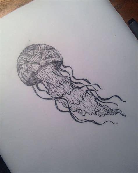 mandala jellyfish tattoo mandala jellyfish tattoo 25 best ideas about underwater